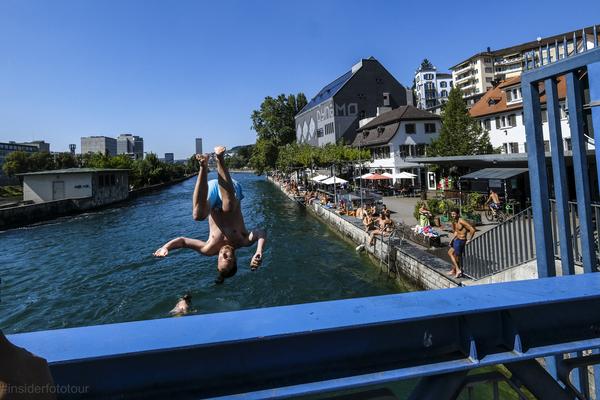 FOtowalk Zürich