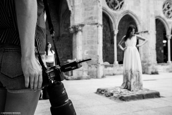 On Location Shooting Barcelona